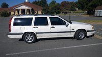Picture of 1995 Volvo 850 Wagon, exterior