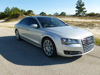 Picture of 2012 Audi A8 L, exterior