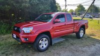 Picture of 2014 Toyota Tacoma Double Cab SB V6 4WD, exterior, gallery_worthy