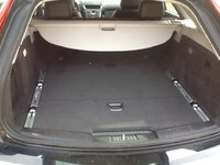 Picture of 2011 Cadillac CTS Sport Wagon 3.6L Premium AWD, interior