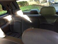 Picture of 2001 Chrysler Voyager 4 Dr LX Passenger Van, interior