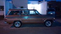 Picture of 1973 Jeep Wagoneer, exterior