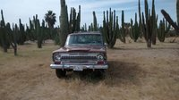 1973 Jeep Wagoneer Picture Gallery