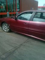 Picture of 2001 Buick LeSabre Custom, exterior