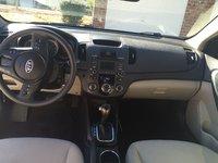 Picture of 2011 Kia Forte EX, interior