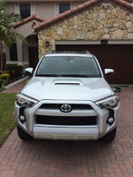 Picture of 2015 Toyota 4Runner Trail Premium 4WD