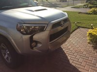 Picture of 2015 Toyota 4Runner Trail Premium 4WD, exterior