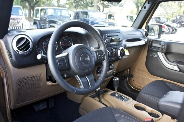 2015 Jeep Wrangler Pictures Cargurus
