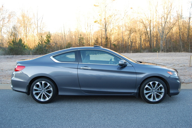 2013 Honda Accord Coupe Pictures Cargurus