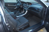 Picture of 2013 Honda Accord Coupe EX-L V6, interior