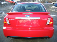 Picture of 2009 Subaru Impreza 2.5i