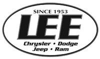 Lee Chrysler Dodge Jeep Ram logo