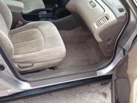 Picture of 1998 Honda Accord LX, interior
