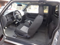 Picture of 2011 Ford Ranger XLT SuperCab 4-Door 4WD, interior, gallery_worthy