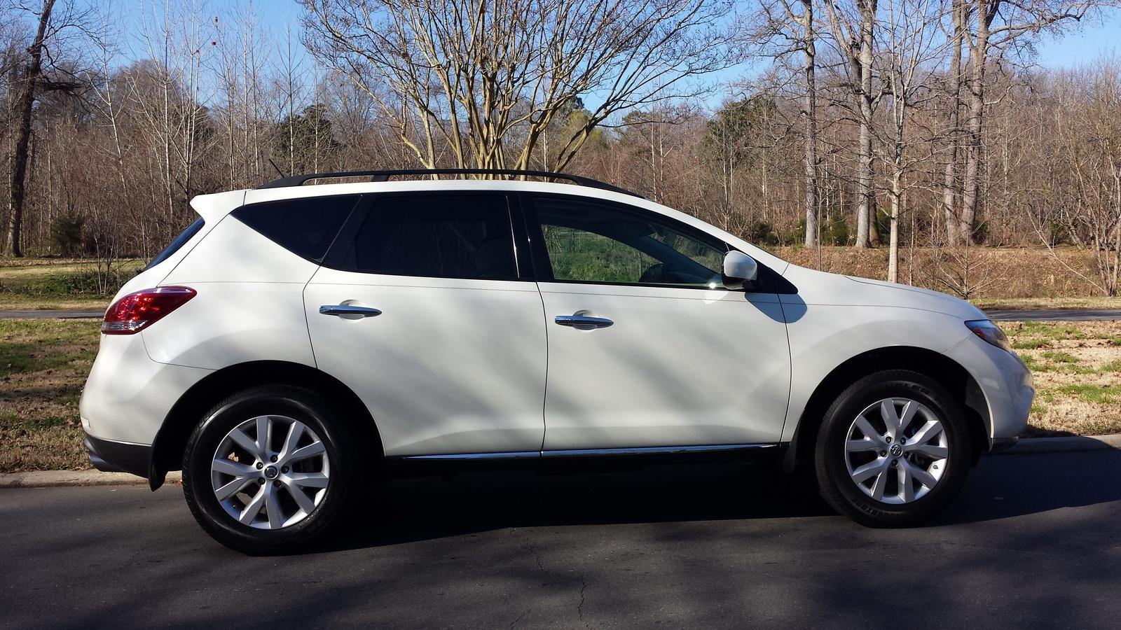 2011 Nissan Murano Pictures Cargurus
