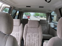Picture of 2005 Pontiac Montana 1SE, interior