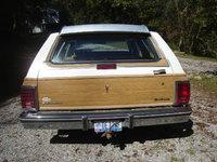 Picture of 1988 Pontiac Bonneville SSE, exterior