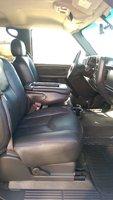 Picture of 2005 GMC Sierra 2500HD 4 Dr SLE 4WD Crew Cab SB HD, interior