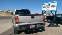 Picture of 2005 GMC Sierra 2500HD 4 Dr SLE 4WD Crew Cab SB HD, exterior