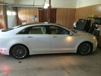 Picture of 2013 Lincoln MKZ Base, exterior