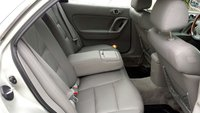 Picture of 2001 Mazda Millenia 4 Dr S Supercharged Sedan, interior, gallery_worthy
