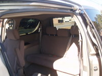 Picture of 2004 Nissan Quest 3.5 SL, interior