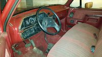 Picture of 1988 Ford Bronco XLT 4WD, interior