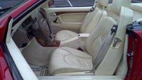 Picture of 1999 Mercedes-Benz SL-Class 2 Dr SL500 Convertible, interior