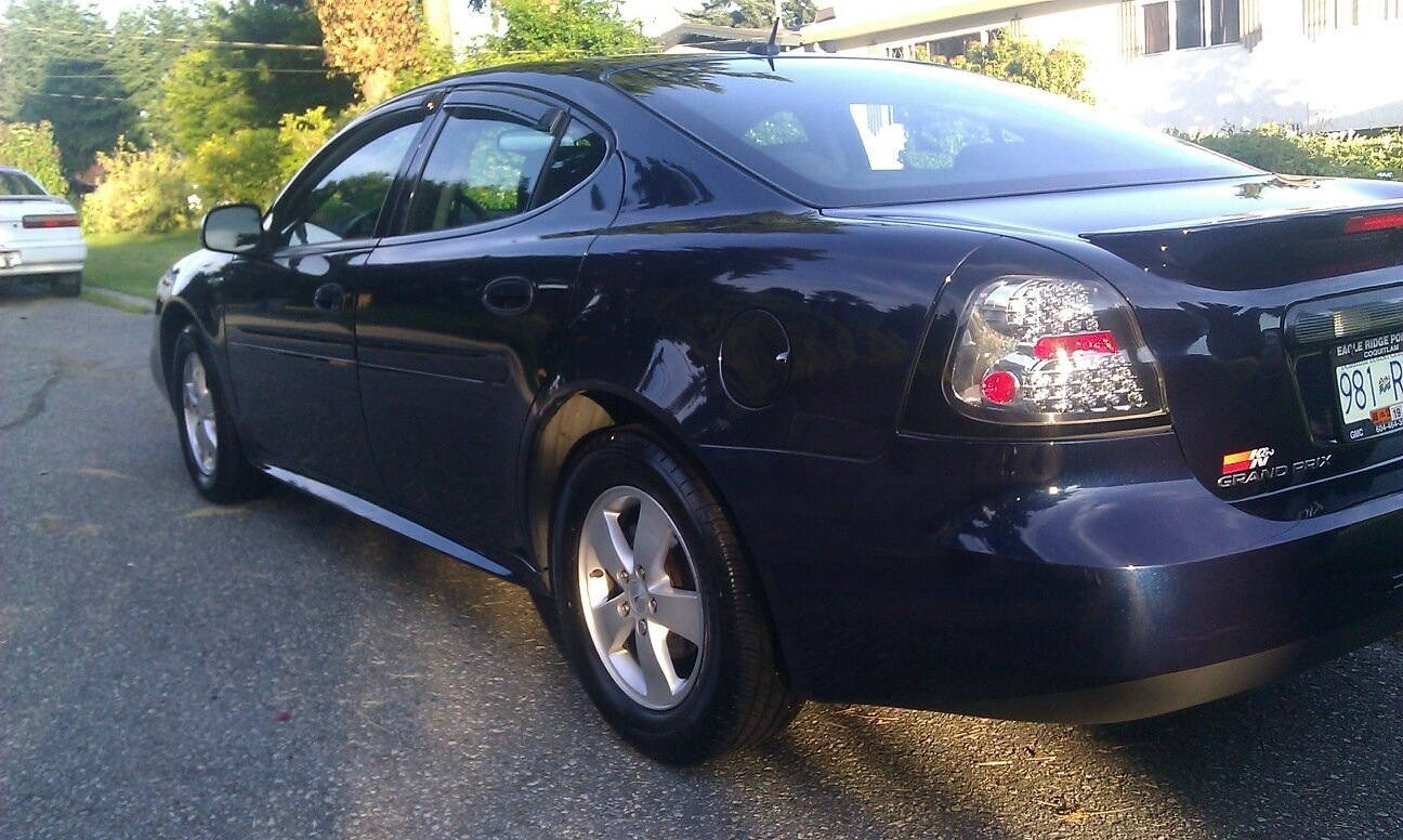 pontiac grand prix questions can i swap the pcm from an 04 05 i to my 08 cargurus. Black Bedroom Furniture Sets. Home Design Ideas