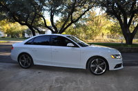Picture of 2012 Audi S4 3.0T quattro Prestige Sedan AWD, exterior, gallery_worthy