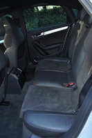 Picture of 2012 Audi S4 3.0T Quattro Prestige, interior