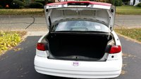 Picture of 1998 Ford Contour SVT 4 Dr STD Sedan, interior, gallery_worthy