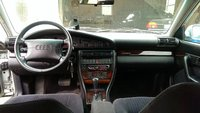 Picture of 1996 Audi A6 4 Dr 2.8 quattro AWD Sedan, interior