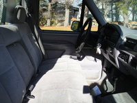 Picture of 1995 Ford F-250 2 Dr XLT 4WD Standard Cab LB, interior