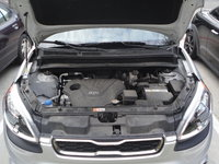 Picture of 2013 Kia Soul Base, engine