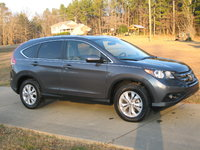 Picture of 2012 Honda CR-V EX-L, exterior