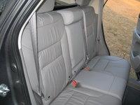 Picture of 2012 Honda CR-V EX-L, interior