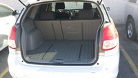 Picture of 2003 Toyota Matrix 4 Dr STD AWD Wagon, interior