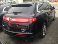 Picture of 2014 Lincoln MKT 3.7L