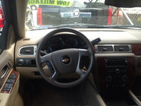 Picture of 2012 Chevrolet Suburban LT 1500 4WD, interior