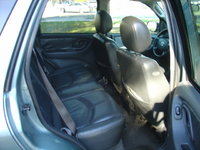 Picture of 2004 Mazda Tribute ES, interior