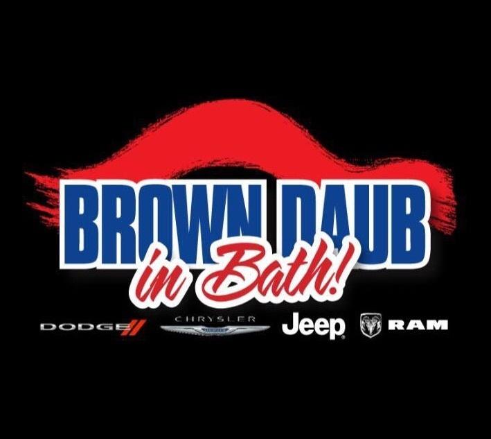 Brown Daub Dodge >> Brown Daub Dodge Chrysler Jeep Ram Bath Bath Pa Read Consumer