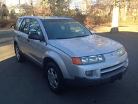 Picture of 2003 Saturn VUE V6, exterior