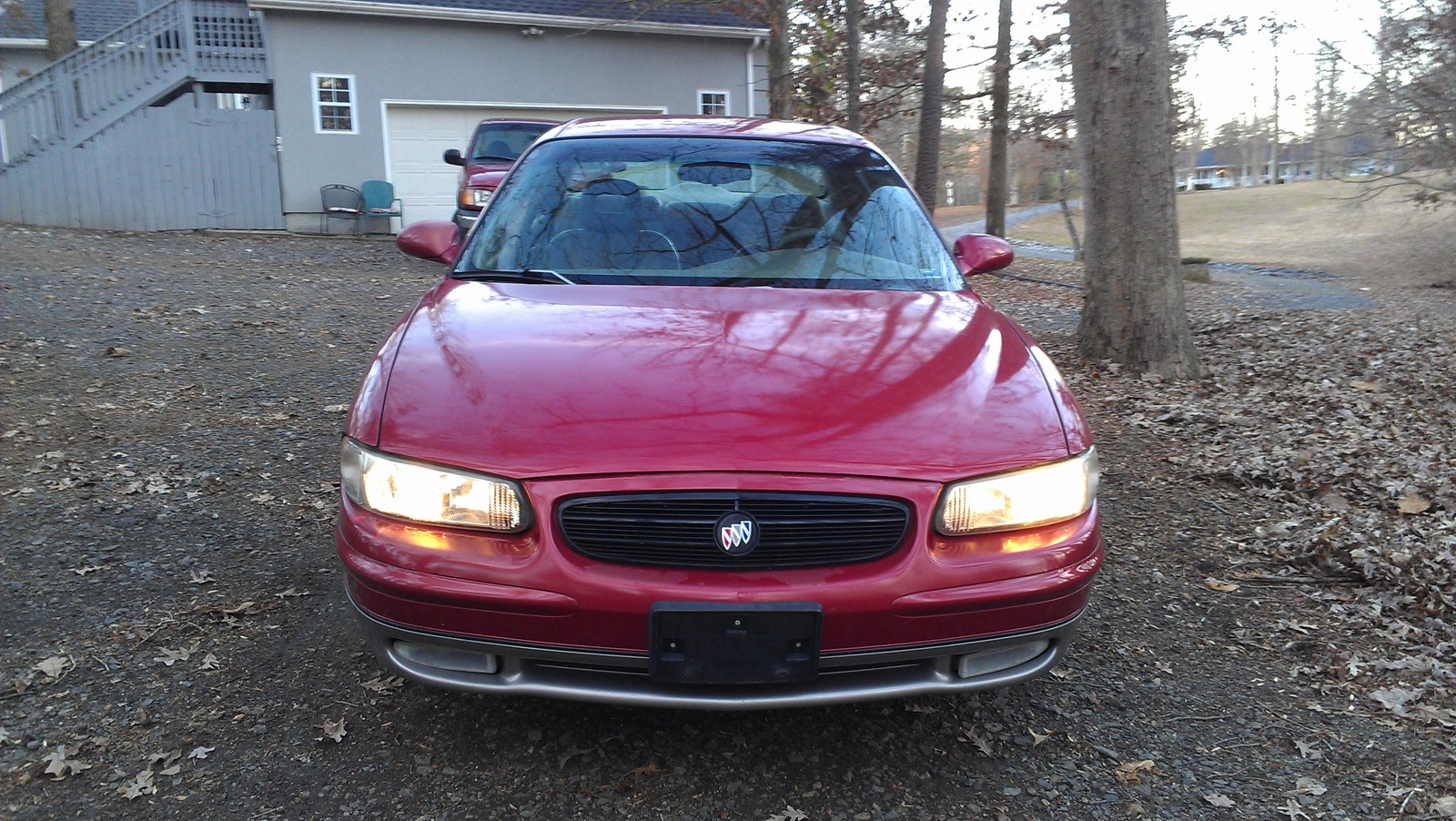 1997 Buick Regal - Pictures