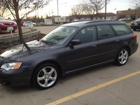 Picture of 2007 Subaru Legacy 2.5i Limited Wagon, exterior, gallery_worthy