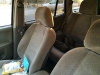 Picture of 2004 Hyundai Santa Fe GLS 2.7L AWD, interior