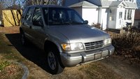 Picture of 1997 Kia Sportage Base 4WD, exterior, gallery_worthy