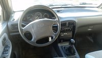 Picture of 1997 Kia Sportage Base 4WD, interior, gallery_worthy