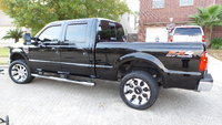 Picture of 2010 Ford F-250 Super Duty Lariat Crew Cab 4WD, exterior