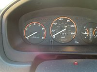 Picture of 2000 Honda CR-V LX, interior, gallery_worthy